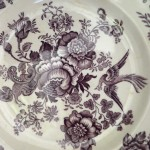 Antique China Donated to the WBHF